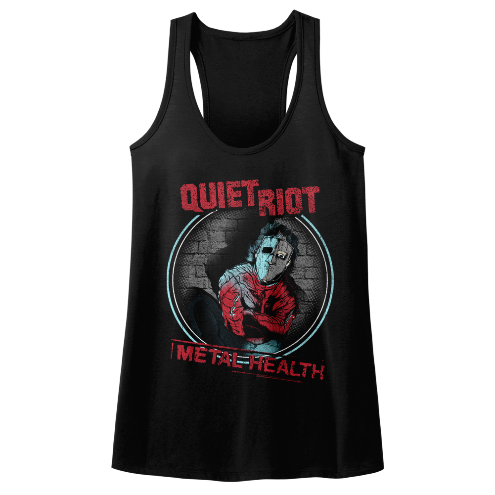 KISS Rock Band HEAVY METAL Licensed Adult Tank Top All Sizes