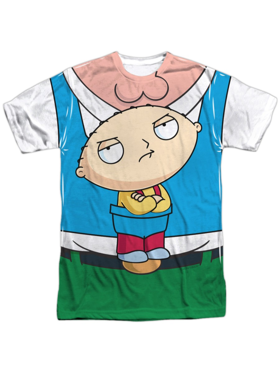 Family Guy Adult Animated Comedy TV Series Stewie Damn You /& Such Big Boys Tee